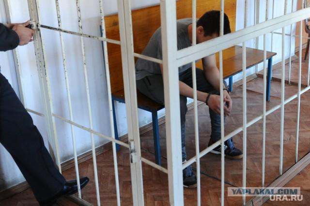 Сын депутата производил и распространял наркотики - три года условно