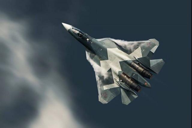 Критические технологии Су-57 едва не оказались в руках Лондона. Ошибка, которую предупредили