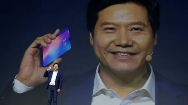 Гендиректор Xiaomi получил премию в миллиард. И отдаст ее на благотворительность