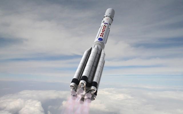 Нетрадиционные способы, которыми мы могли бы путешествовать в космос без ракет