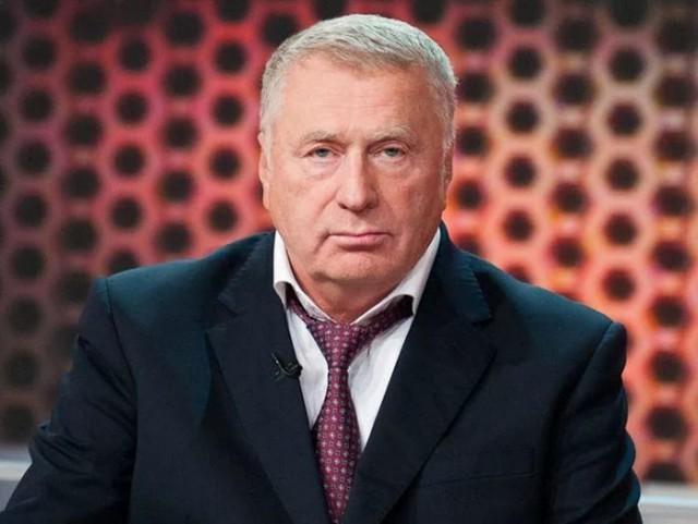 Жириновский пообещал вешать и расстреливать депутатов