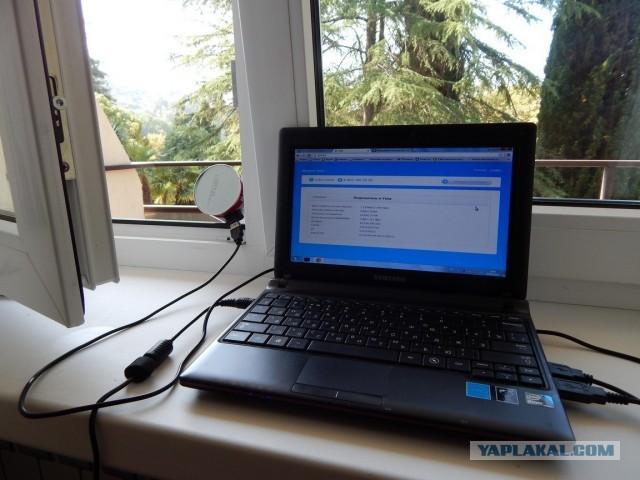 ноутбук плохо ловит wifi