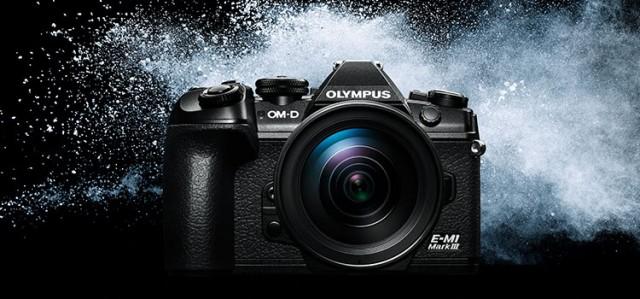 Прощай, эпоха: Olympus прекратит выпуск цифровых фотоаппаратов