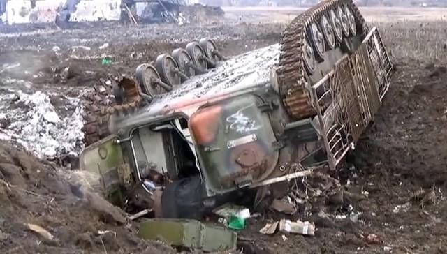 """Западные СМИ: """"Дебальцево"""" – крах украинской армии"""