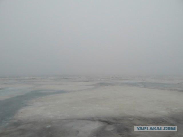 Осколок Российской империи затерянный в тумане
