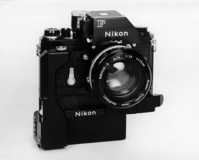 25 фактов о Nikon