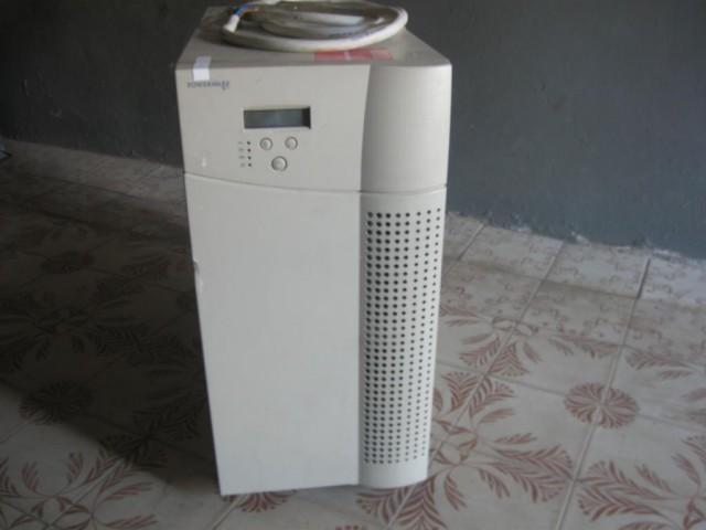 ИПБ Powerware PW 9120 6КВт
