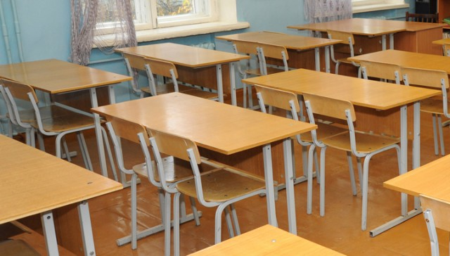 Дети устроили групповое изнасилование в московской школе