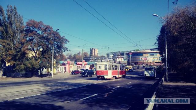 Турпоездка в ДНР+ЛНР