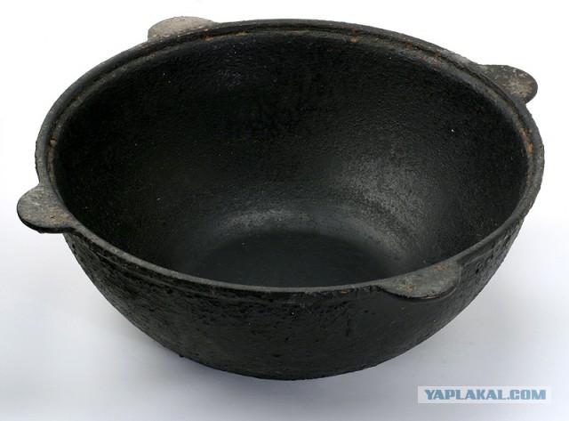 Казан-мангал