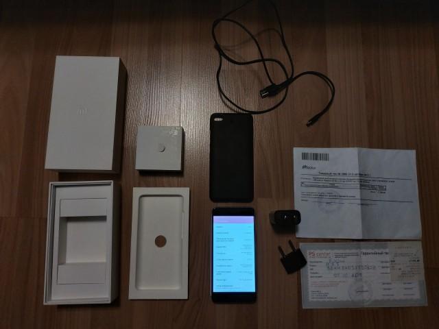 Продам Xiaomi Mi5S