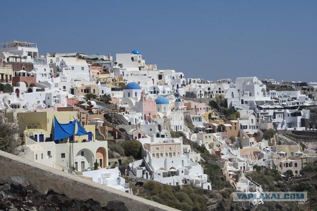 Другая Греция