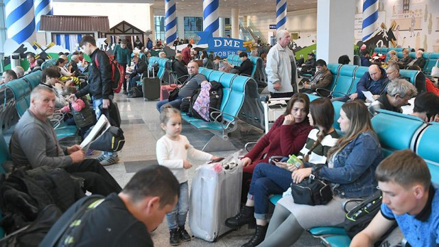 Новые правила поведения в аэропортах назвали дикостью и маразмом