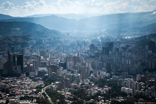 Венесуэла: Что хорошего сделал Уго Чавес?