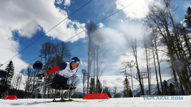 Немцы не выйдут на старт, если лыжницы из России примут участие в Играх