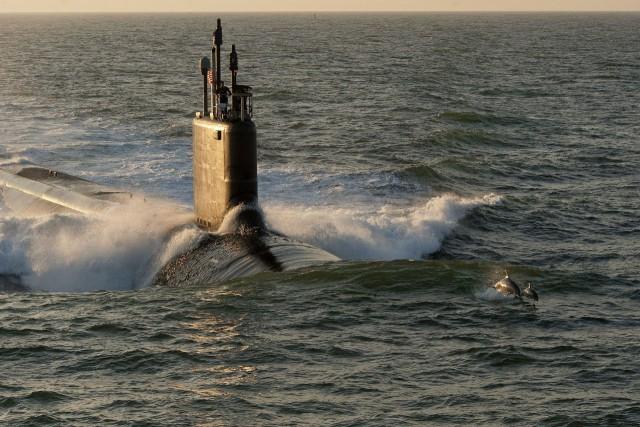 корабли и подводные лодки видео на