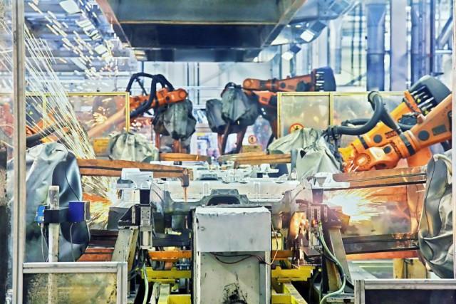 Китайская фабрика заменила 90% сотрудников роботами и получила прирост производительности в 250%