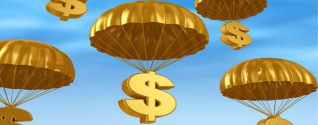Тема депутатских «золотых парашютов» в РФ становится запретной