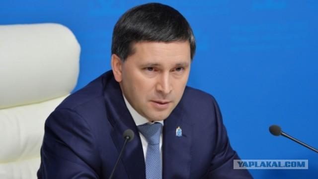 Новый министр начал работу с предложения нового налога для россиян