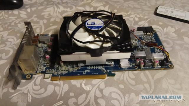 Помогите оценить видюху ATI Radeon HD 6950