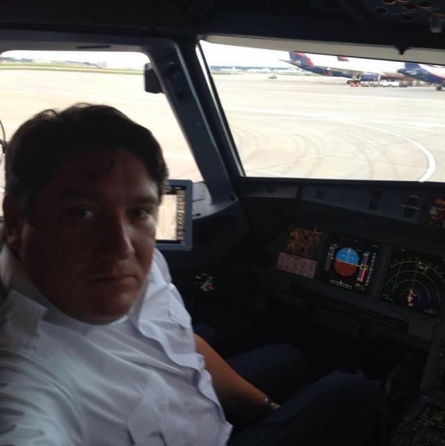 """В Казани самолет """"Аэрофлота"""" задержали на шесть часов из-за того, что его пилот был пьян"""