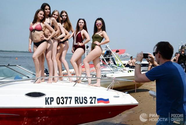 Новости мира и лучшие фото прошлой недели