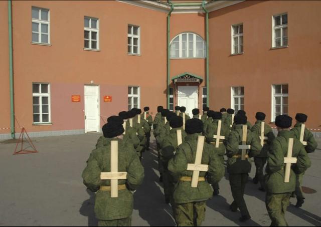 Профилактика сутулости по-кремлевски
