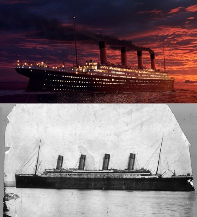 """Правда и мифы о """"Титанике"""""""