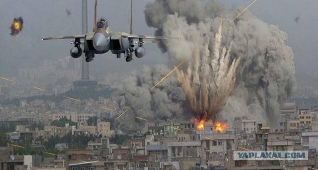Россия созовет экстренное заседание СБ ООН в связи с ударом по армии Сирии