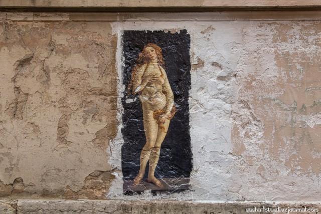 Битва за Брата. Сколько стоит сохранить граффити в Петербурге?