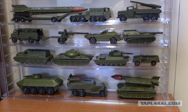 Коллекционирование продажа покупка игрушки СССР