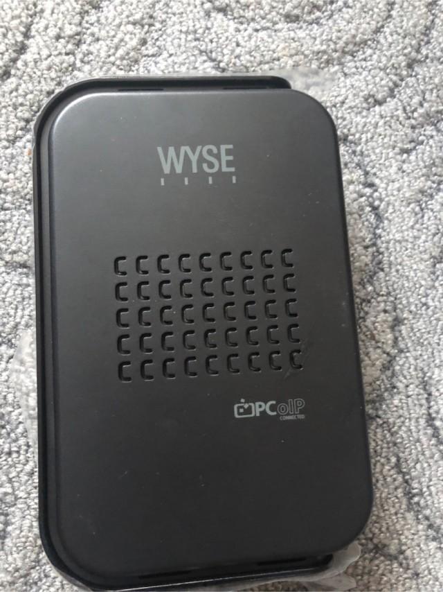 Продам тонкий клиент Wyse D200.