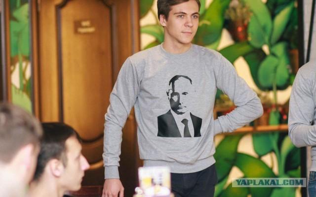 Лидер штаба поддержки Путина нашел «шпионов» в обществе больных сахарным диабетом.