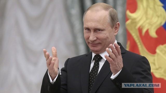 Путин заявил о поддержке поправок «абсолютным большинством» россиян. Кто эти люди?