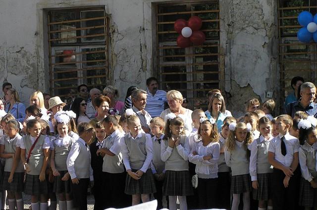 Волгоградская школа оказалась в центре скандала