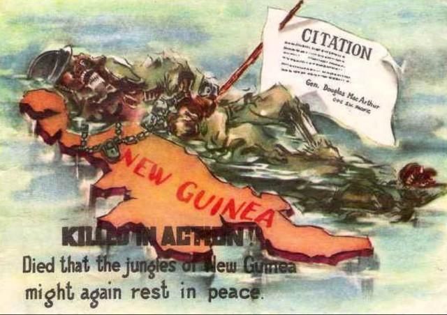 Японская пропаганда для Австралии (16+)