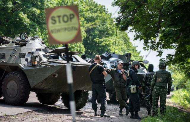 Военные Украины поставили ультиматум командованию