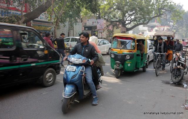 Как выжить в Индии? Инструкция по применению для тех, кто собирается