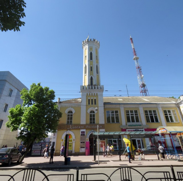Чернигов (Украина)