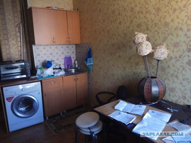 Сдам ЗГТ квартиру(студию) в Воронеже.