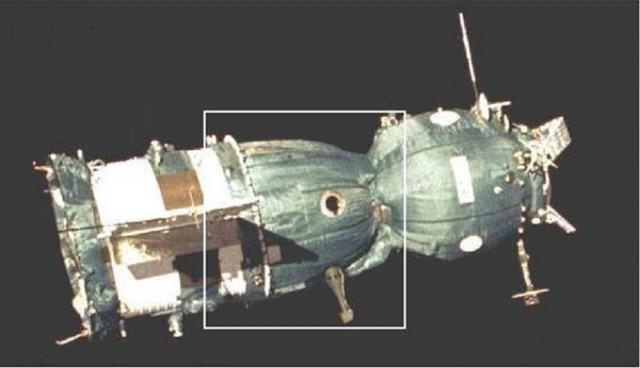 Как выглядели «Союз-19» и «Аполлон-ЭПАС»