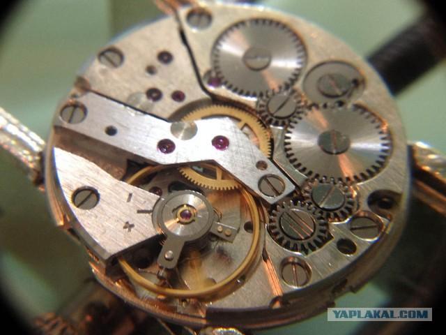 Ремонт китайских часов своими руками