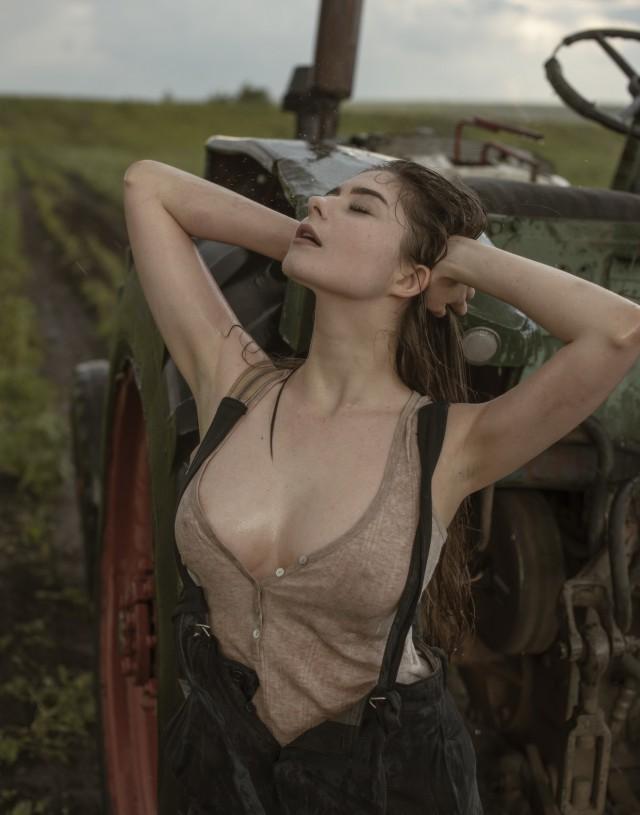 17 фото Давида Дубницкого.
