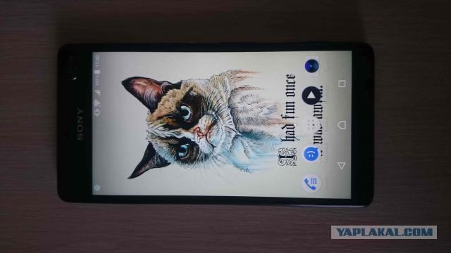 Sony C4 LTE