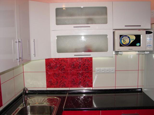 Кухня для жены. Ремонт - нескончаемый бой