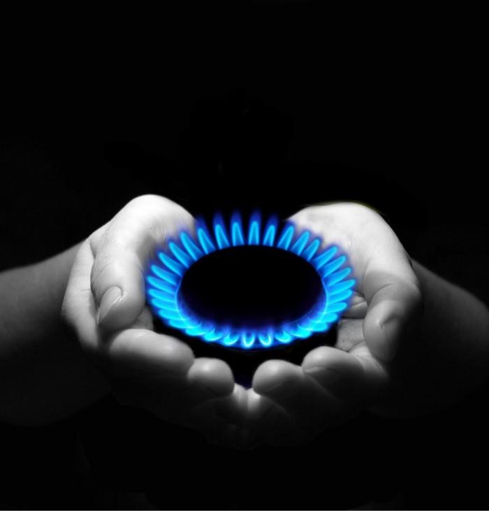 Повышение тарифов газа