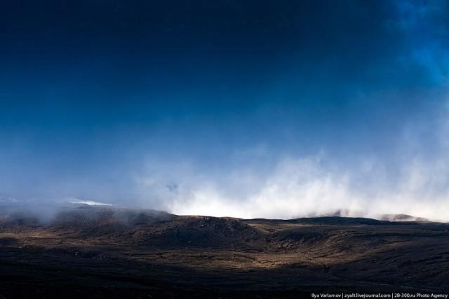 Путешествие в Исландию - 2