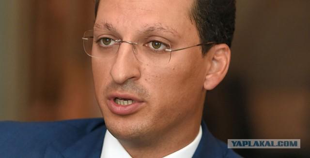 Зять Путина получил $1,75 млрд из ФНБ под 2% годов