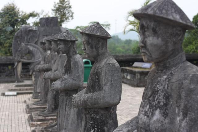 Весь Вьетнам за 12 дней: