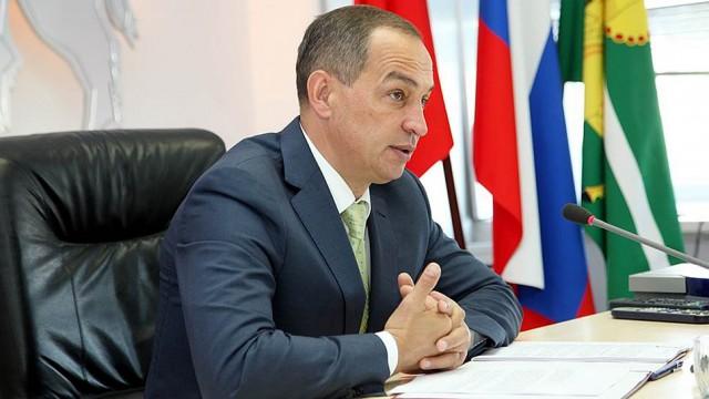 К жаловавшемуся Путину главе Серпуховского района пришли с обысками